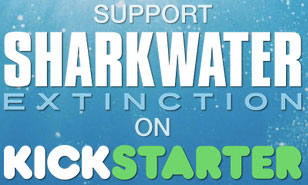 Support Sharkwater Extinction on Kickstarter