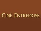 Ciné Entreprise Logo