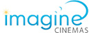 Imagine Cinemas Logo