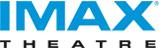 IMAX Theatre Logo