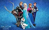 Frozen Movie Poster