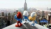 The Smurfs Movie Poster