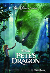 Pete's Dragon Poster