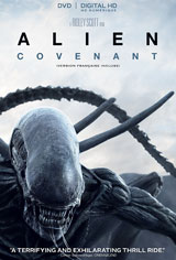 Alien: Covenant Poster