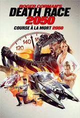 Death Race 2050 Poster