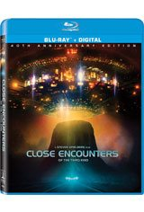 Close Encounters of the Third Kind - 40th Anniversary Poster