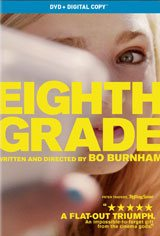 Eighth Grade Poster