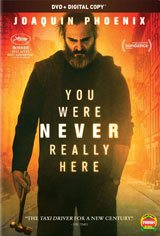 You Never Really Really Here Poster