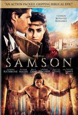 Samson Poster