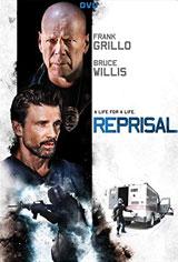 Reprisal Poster