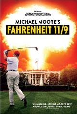 Fahrenheit 11/9 Poster