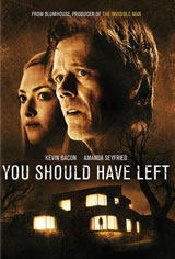You Should Have Left Movie Poster