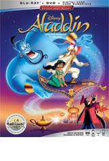 Aladdin: Signature Collection Poster