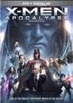 X-Men: Apocalypse on DVD