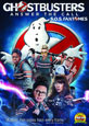 Ghostbusters on DVD
