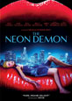 The Neon Demon on DVD cover
