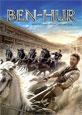 Ben-Hur on DVD cover