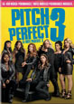 Pitch Perfect 3 on DVD cover