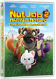The Nut Job 2: Nutty By Nature on DVD cover