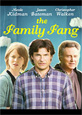 TheFamilyFang on DVD