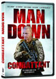 Man Down on DVD