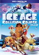 Ice Age: Collision Course on DVD