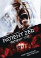 Patient Zero on DVD cover