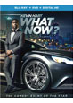 Kevin Hart What Now on DVD