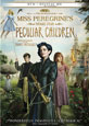 Miss Peregrine's Home for Peculiar Children on DVD