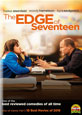 The Edge of Seventeen on DVD cover