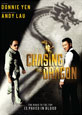 Chasing the Dragon on DVD cover