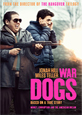 War Dogs on DVD