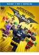 The LEGO Batman Movie on DVD