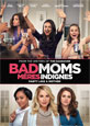 Bad Moms on DVD cover