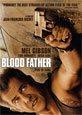 Blood Father on DVD cover