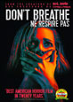 Dont Breath on DVD