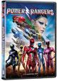 Power Rangers on DVD