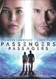 Passengers on DVD