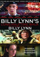 Billy Lynn's Long Halftime Walk on DVD cover