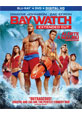 Baywatch on DVD cover