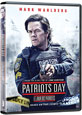 Patriots Day on DVD cover