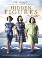 Hidden Figures On DVD