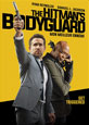 The Hitman's Bodyguard on DVD cover