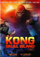 Kong: Skull Island On DVD