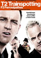 T2 Trainspotting on DVD cover