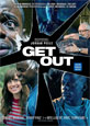 Get Out on DVD cover
