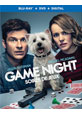 Game Night on DVD cover