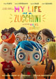 My Life as a Zucchini on DVD cover