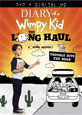 Diary of a Wimpy Kid: The Long Haul on DVD