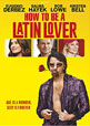 How to Be a Latin Lover on DVD cover